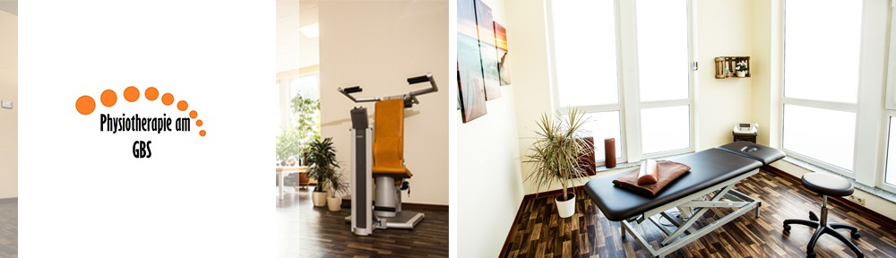 Physiotherapie am GBS